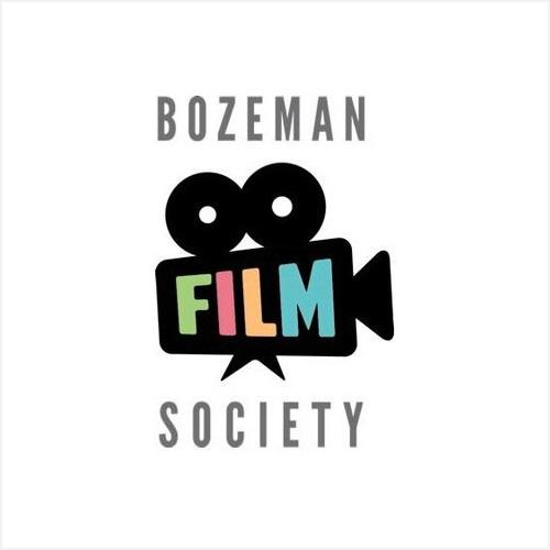 BZN Sponsor - Bozeman Film Society