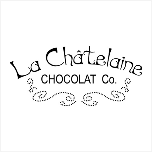 BZN Sponsor - La Chatelaine Chocolat Co.