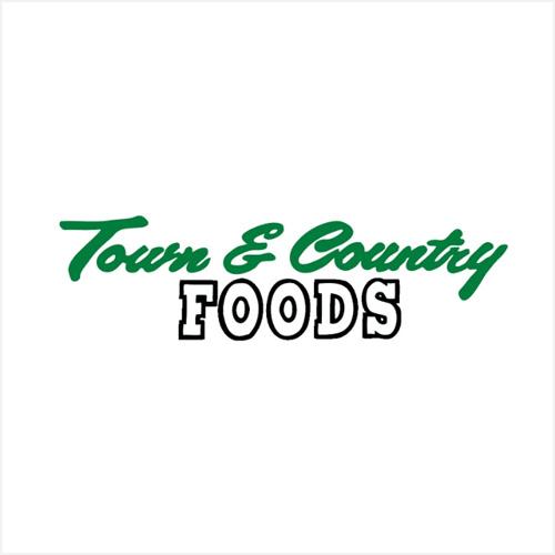 BZN Sponsor - Town & Country Foods