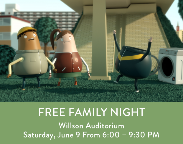FREE Family Night
