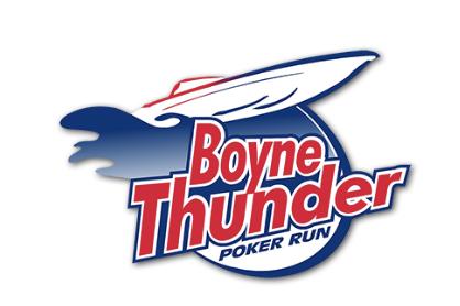 Boyne Thunder Poker Run