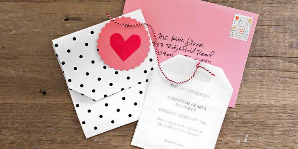Invitaciones con corazones para tu Quinceañero
