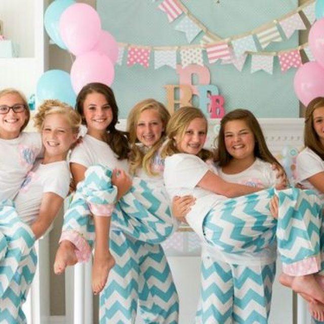 Celebra tus quince con un Pijama Party