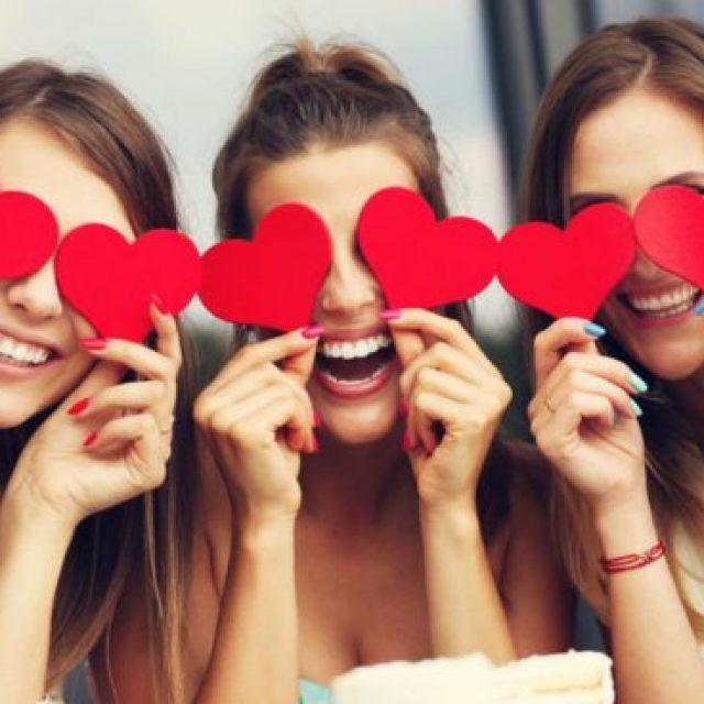 Ideas de regalos para quinceañeras en San Valentín