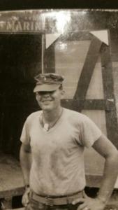 Lt. Brock
