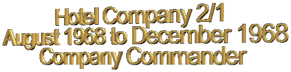 company-commander