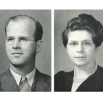 Mr. & Mrs. Pottle