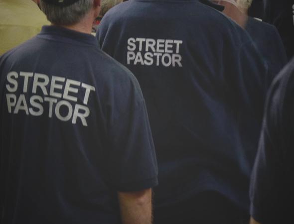 """""""Street"""