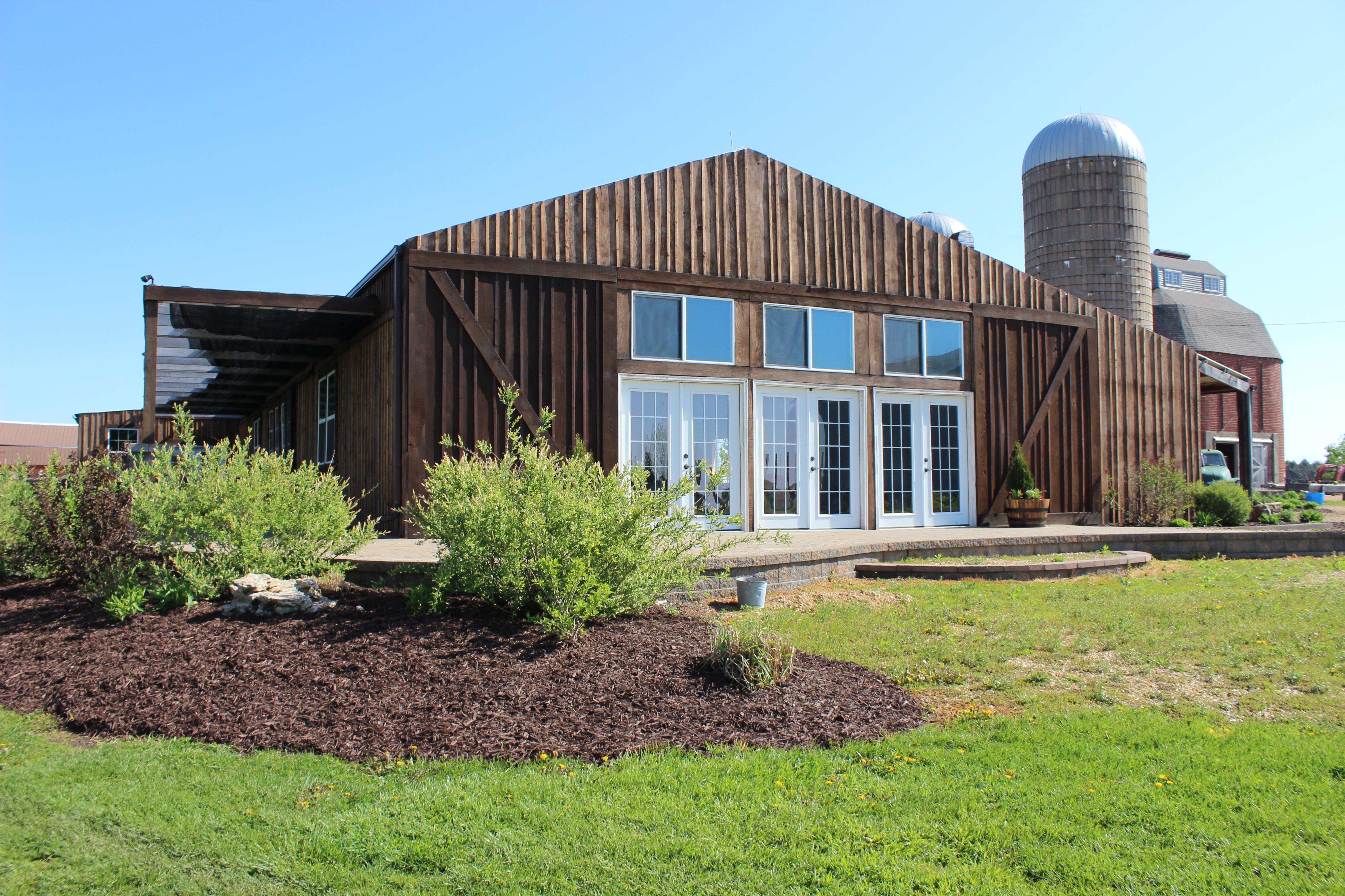 Brophy Creek Rental Packages