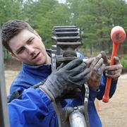 Justin Dodd - Humanistic Robotics - Lead Mechanical Engineer