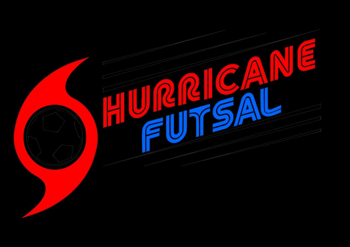 Hurricane Futsal Colored Vector