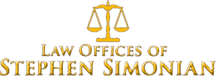 Law Offices of Stephen Simonian