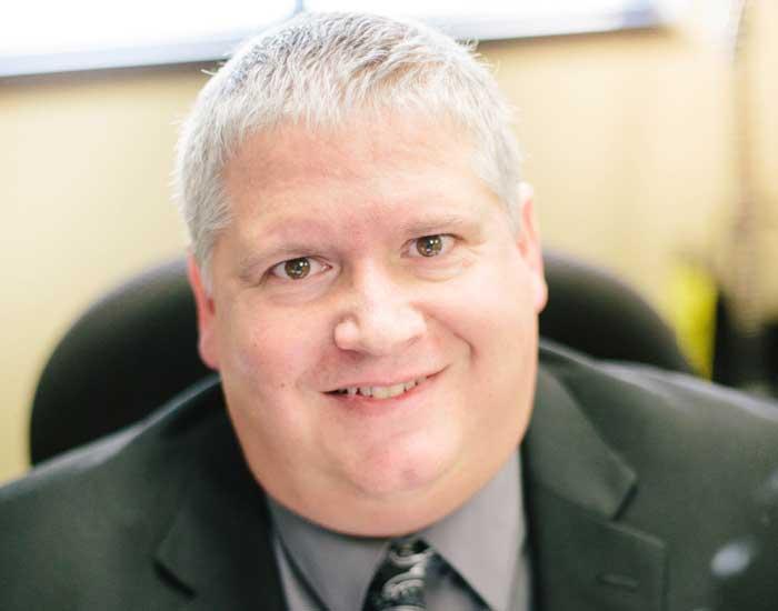 Brendan Dix
