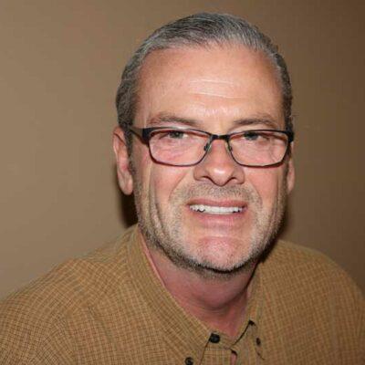 Patent Staff Paul McGrane
