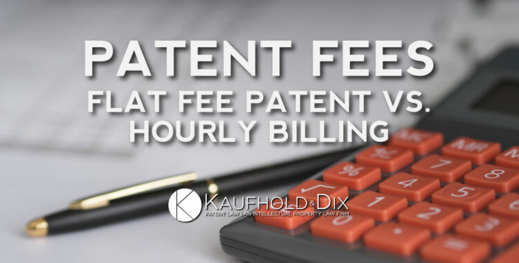 Patent Fees