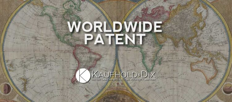 Worldwide Patent