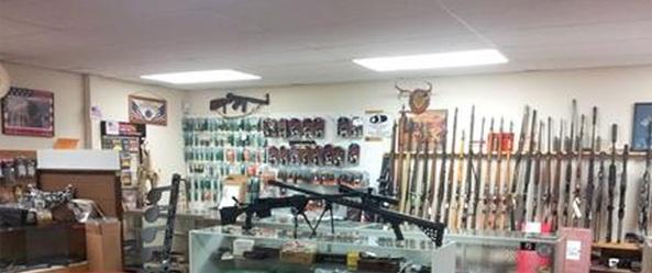 Wildfire, LLC DBA Falcon Firearms