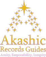Akashic Records Readings Logo