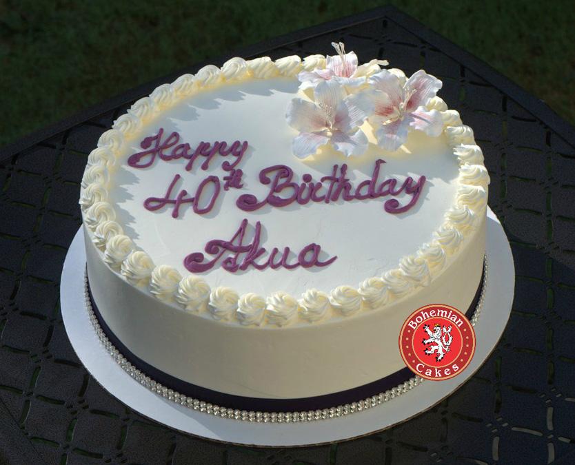 AKUA CAKE