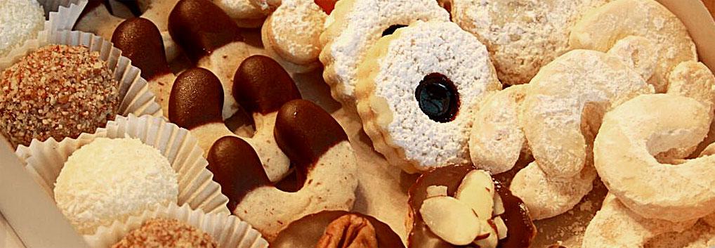 European Christmas Cookies Next Year Bohemian Bakery