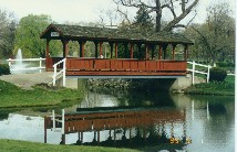 Harrison Smith Park