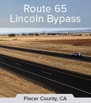 Route 65 Lincoln Bypass