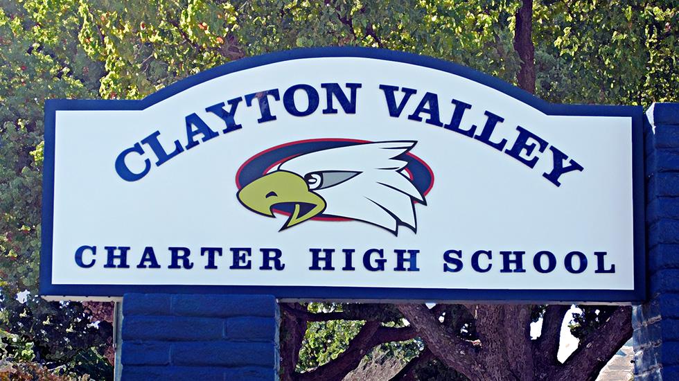 Mt. Diablo Unified School District