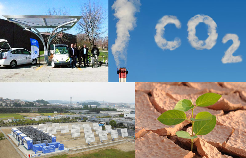Why Local Jurisdictions Need A Climate Action Plan