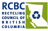 Recycling Council of British Columbia Logo