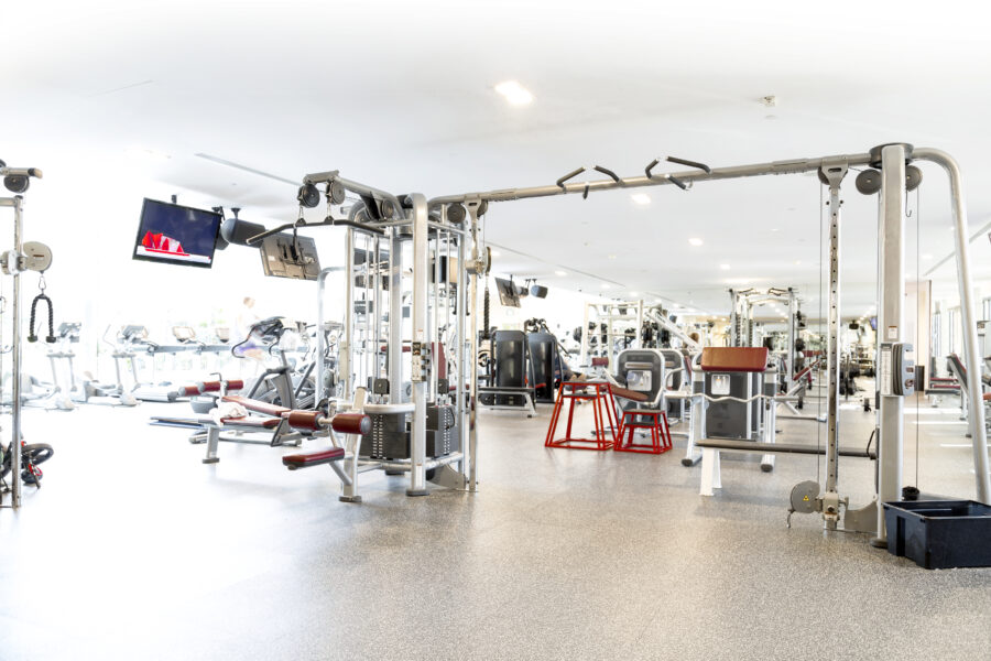 Gym Franchise Business