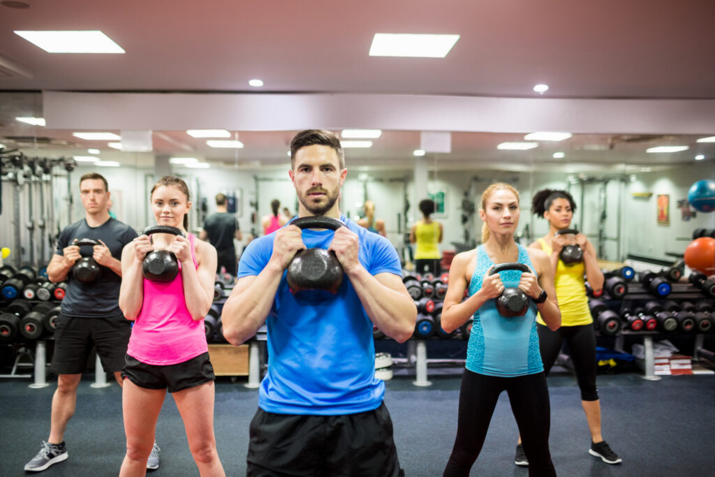 Increase Fitness Club Attendance