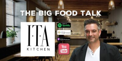 The Big Food Talk ITA Kitchen