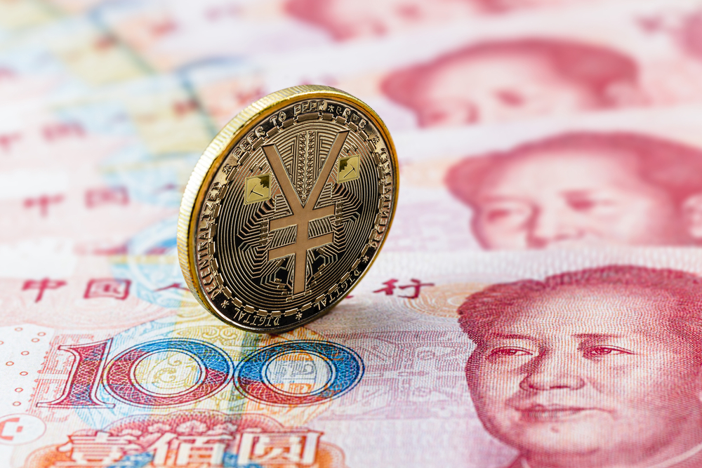 China Tech Digital Currency