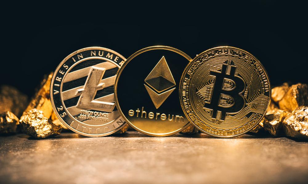 Fintech Crypto