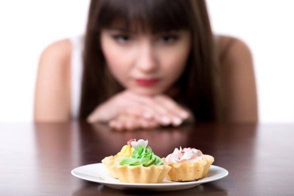 Cravings and Dieting: Myths & Truths