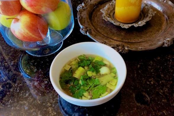 5-Minute Soup