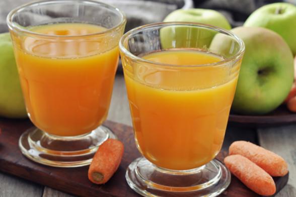 Collagen-Rich Fruit & Veggie Smoothie