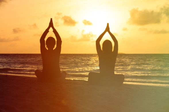 What's Yoga Got To Do With Addictions?