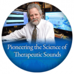 Dr. Jeffrey Thompson Pioneer in Sound Healing