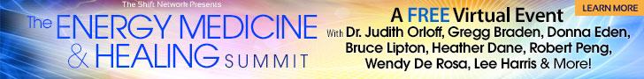 The Shift Network Energy Medicine Summit 2019