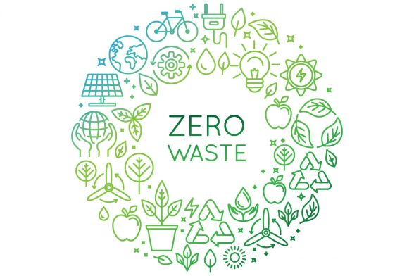 Five Easy Tips for a Zero Waste Lifestyle