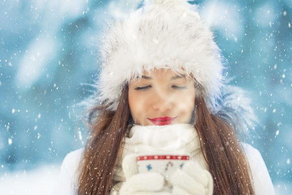 Nutritional Remedies for the Winter Blues