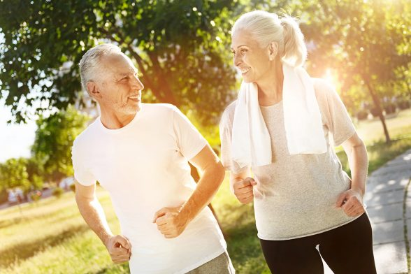Healthy Aging Myths & Truths