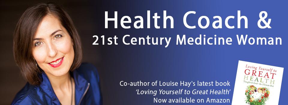 Heather Dane Health Coach Banner