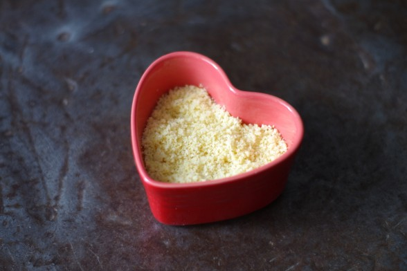 How to Make Your Own Almond Flour (Easier to Digest!)