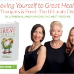 Loving Yourself to Great Health Book Promo