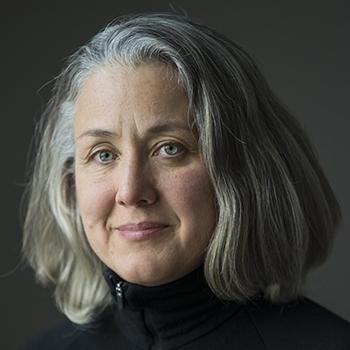 Kahstosera'a Paulette Moore
