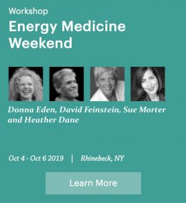 Omega Energy Medicine Weekend