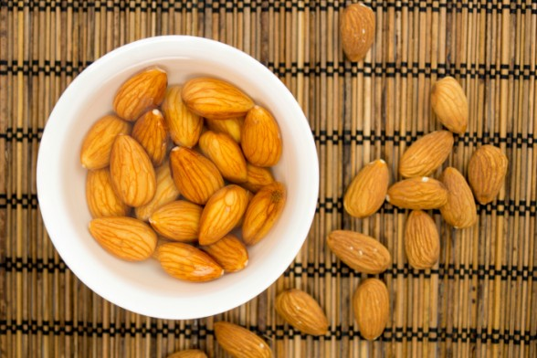Soaking Nuts and Seeds: How Long?