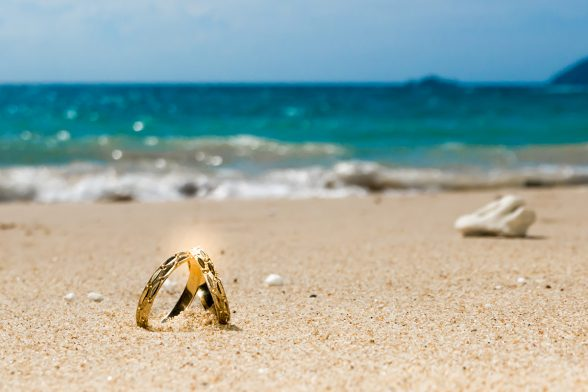 Underwater Wedding Ring: A Tale of Lost & Found